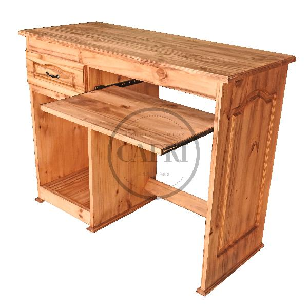 Escritorio p/Pc Eco 100x46cm