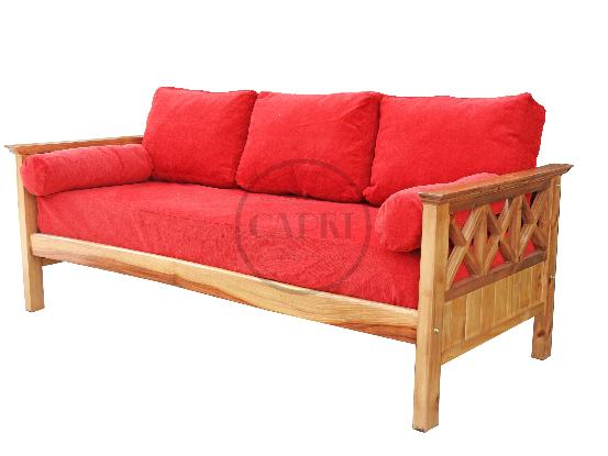 Sofa Cama 1 Plaza